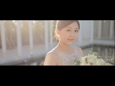 [婚禮錄影] 萊特薇庭 Jessy & Tina  結婚/宴客/SDE/快剪快播