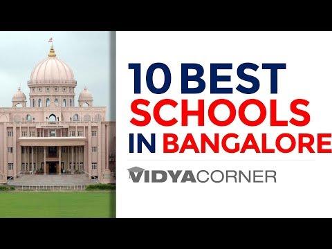 Top 10 Schools In Bangalore | Top Ranked And Affordable CBSE Schools Bengaluru