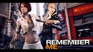 Remember Me - Ps3 Main Menu Theme