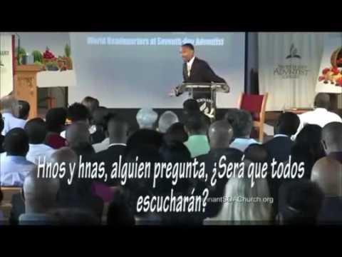 ATALAYAS  PR JEREMIAH DAVIS