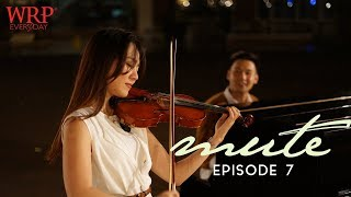 Thumbnail of MUTE – Rhythm Through Silence #EPISODE 7