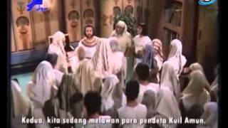Video Film Nabi Yusuf episode 20 subtitle Indonesia download MP3, 3GP, MP4, WEBM, AVI, FLV Maret 2018