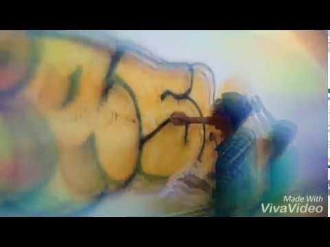 Graffiti rasko 209 Navi mumbai