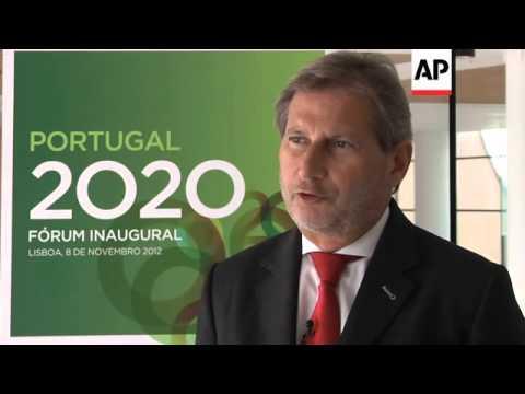 Unwise spending in Portugal region exposes Europe's economic errors