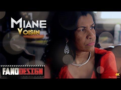 Voisin - Miane (Fami Melody) [CLIP OFFICIEL] By FanoDesign #4K