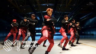 EXO_Monster_Performance Video