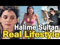 Halime Sultan Real Life Style |  Aslihan Gürbüz In The Real Life |  Muhtesem Yüzyil: Kösem Cast