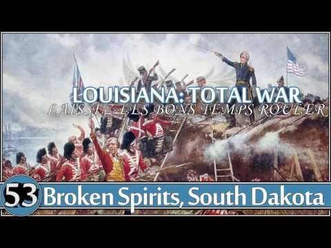 Empire: Total War {Darthmod} Louisiana [Episode 53]