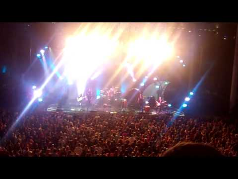 It's Time Live Imagine Dragons Cleveland, Ohio July 30, 2013