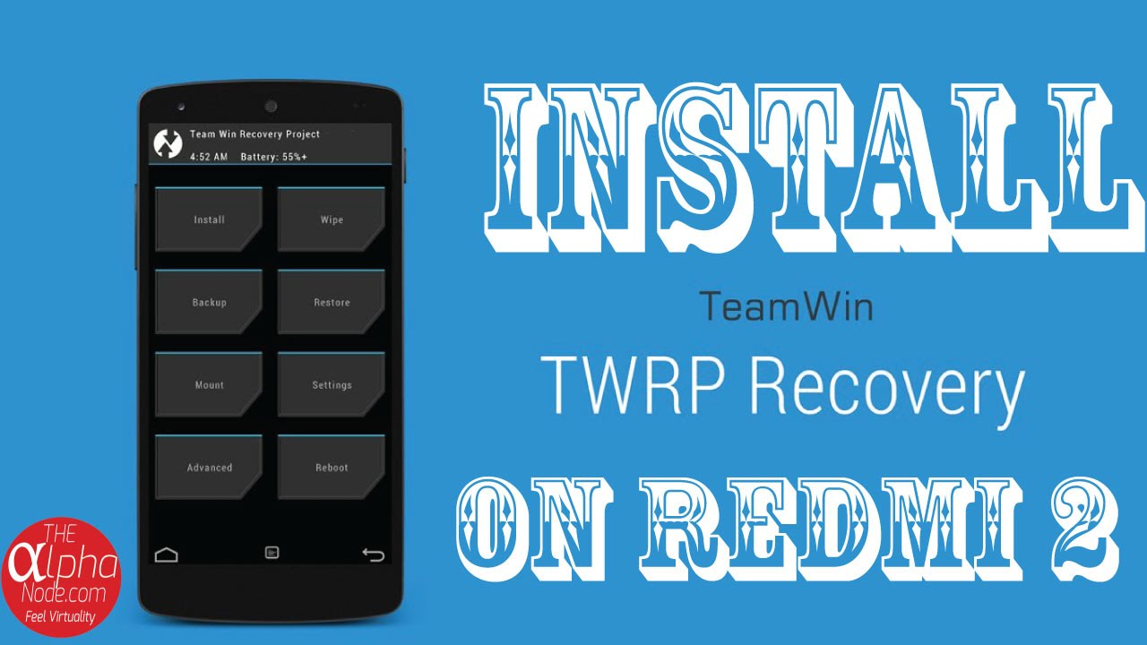 how to delete teamwin recovery
