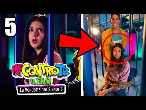 """5 CURIOSITÀ SU """"ME CONTRO TE: IL FILM - La Vendetta del Signor S"""""""