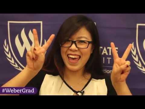 New WSU Alumni Give Thanks - Spring 2015