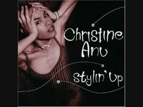 Christine Anu:  Come On