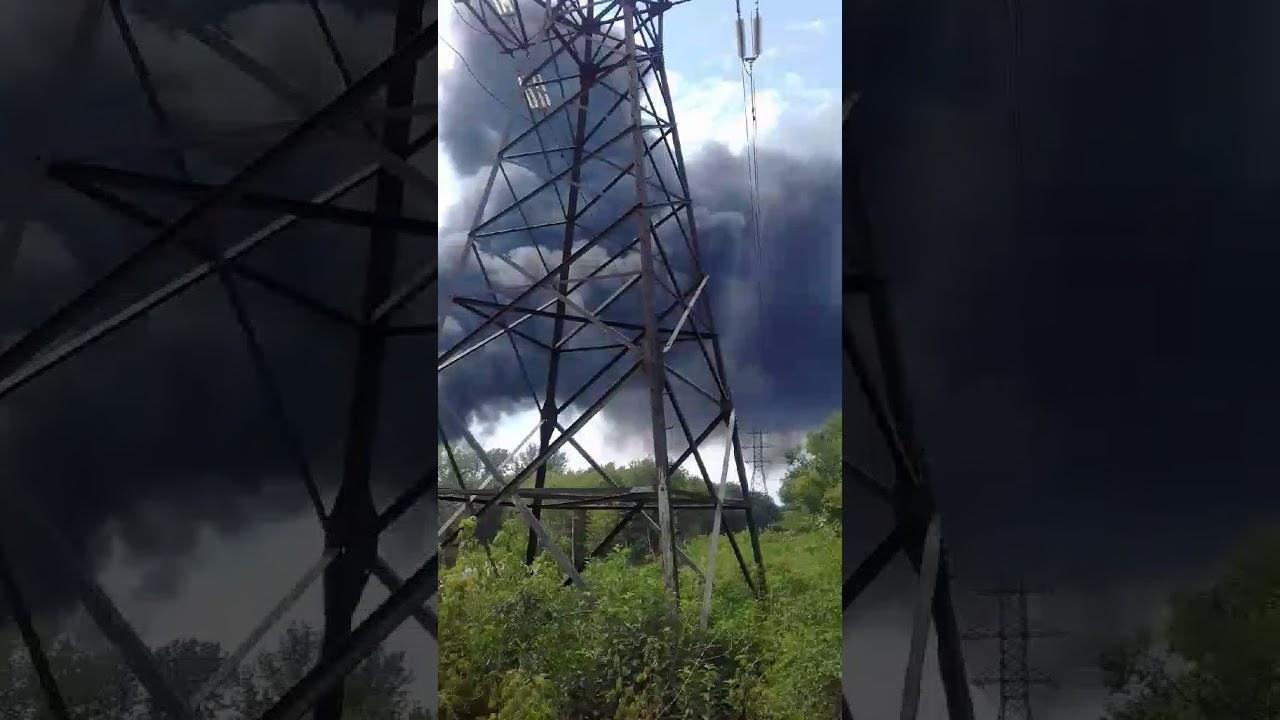 Бетон пожар штыкование бетонной смеси