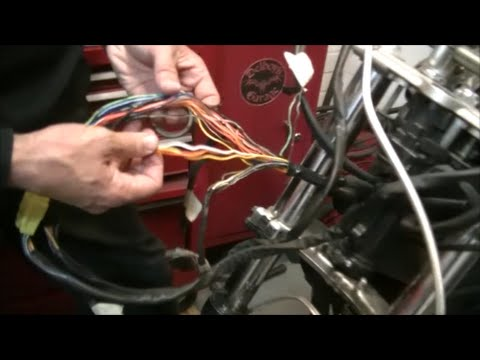 Delboy\u0027s Garage, Project Bandit #26, Wiring! - YouTube
