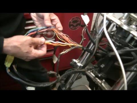Headlight Wiring Harness 2003 Suzuki 600R from i.ytimg.com