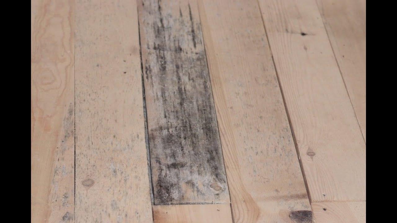 Отбеливатель древесины. Сенеж эффо против белизны. Есть ли разница .