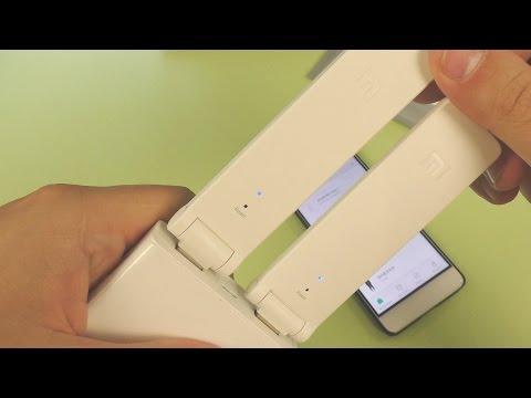 ОБЗОР и ТЕСТЫ Xiaomi WiFi 300M Amplifier 2 ► НОВЫЙ Wi-Fi УСИЛИТЕЛЬ