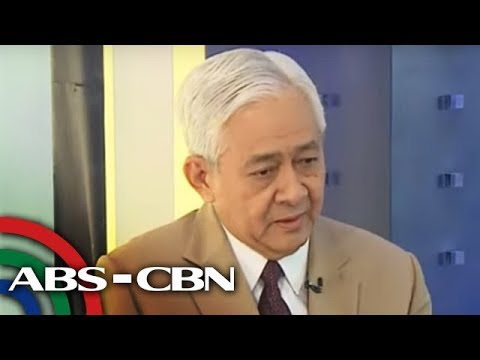 Jardeleza: Arbitral ruling not just a 'paper victory'   ANC