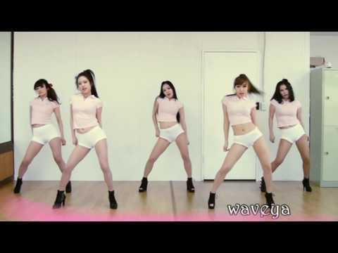 Cita-Citata Sakitnya tuh disini with sexy dancer
