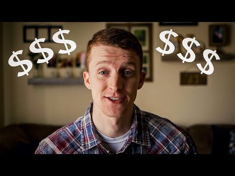 How Much Should You Charge For Wedding Videography?