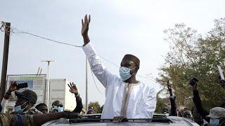 Sénégal : arrestation de l'opposant  Ousmane Sonko