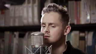 Tom Chaplin - Quicksand - 1/18/2017 - Paste Studios, New York, NY