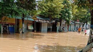 Download Banjir Bandang Nganjuk Kota || Live Mbah Koplak Sambel Korek Nganjuk