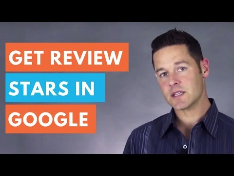 Review Schema – Get Review Stars in Google With Schema.org Markup
