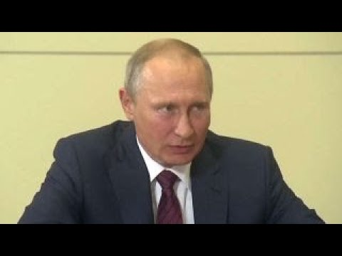 Putin warns US, North Korea on verge of conflict