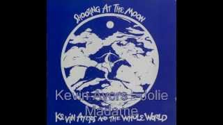 Jolie Madame - Kevin Ayers