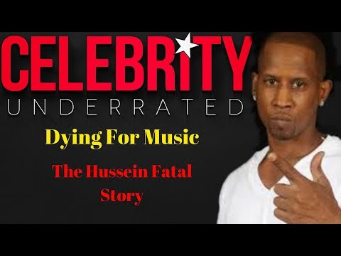 Celebrity Underrated - The Hussein Fatal Story (2Pac And The Outlawz)