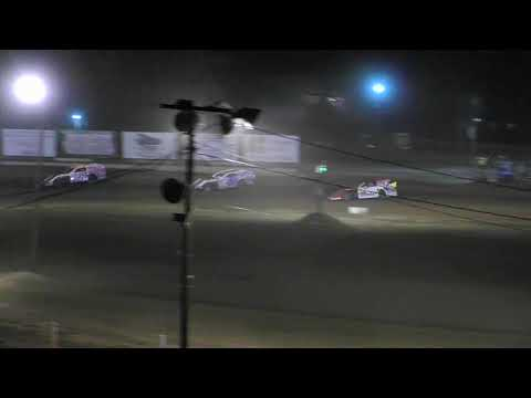 8 16 19 Modified Feature Paragon Speedway