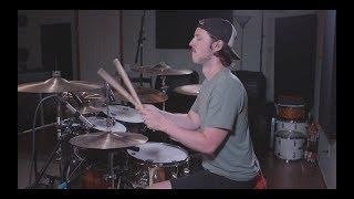 Matt Chancey - Zedd & Elley Duhe - Happy Now (Drum Cover)