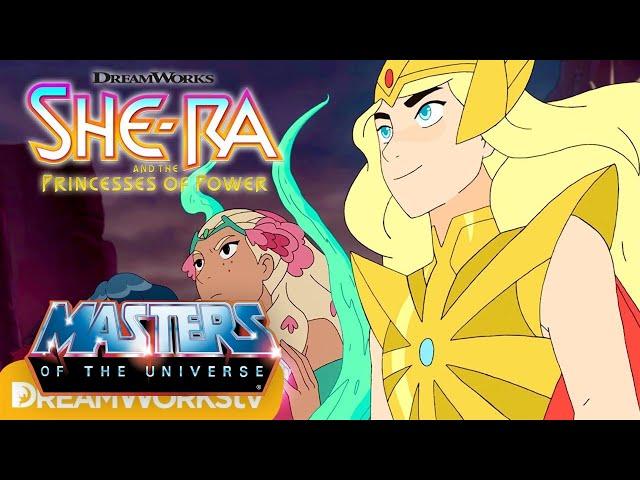 She-Ra and the Princesses of Power trailer stream