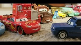 "Cars: The Next Chapter S1 E21 ""Radiator Springs Sued"" (Season Finale!)"
