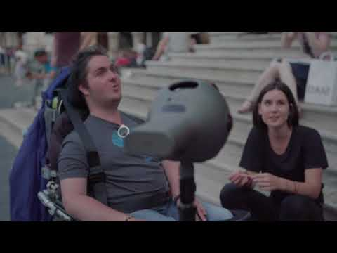Behind the scenes | Duchenne – A 360 Documentary