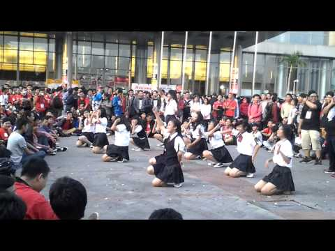 HKT48 - Melon Juice dance cover by HT-One48