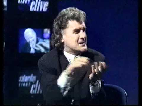 Billy Connolly - Clive James Show 1991