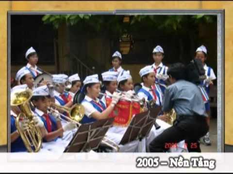 Võ Thành Trang, 10 năm - Một Chặng Đường [P.1]