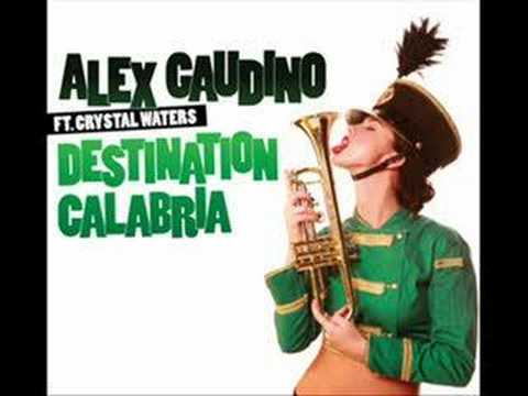 Alex Gaudino - Destination Calabria (Paul Emanuel Remix)
