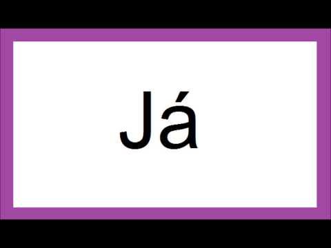 Icelandic Lesson #45: Yes, No, Maybe - Pronunciation