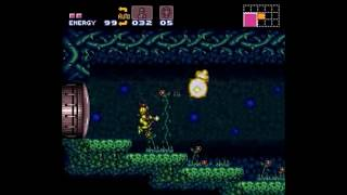 Verdant Labyrinth - Super Metroid - Jungle Floor (Brinstar Vegetation Area) Remix (Download MP3)