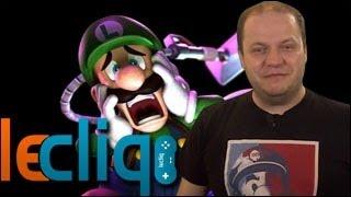 L'actu du jeu vidéo 21.01.13 : Luigi's Mansion 2 / Final Fantasy / Sing Party