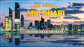 Abu Dhabi Road Trip 2 | The Albertos TV