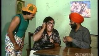 Repeat youtube video Jaspal Bhatti Hindi Films - Shahji Ki Advice - Part 3 Of 8 - Superhit Hindi Comedy Movie