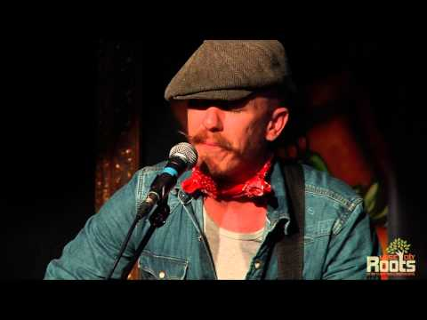 """Foy Vance """"Narrow Road"""" Live From The Belfast Nashville Songwriters Festival"""