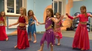 Первый танец. Дети Начинающие ( с нуля).