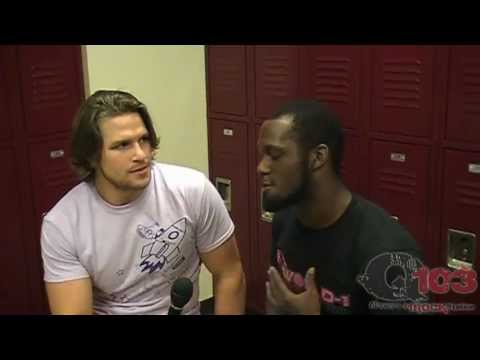 The Traveling Tights: Ep.22 - Rich Swann