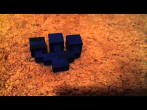 how to create wither boss